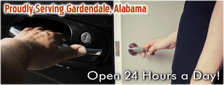 gardendale locksmith