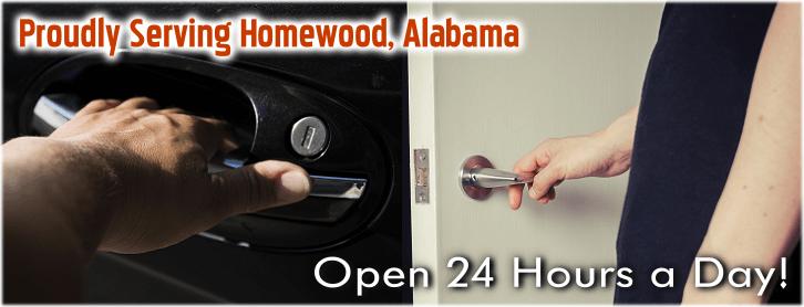 homewood locksmith